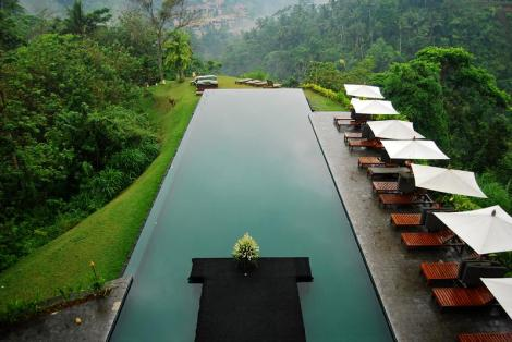 Alila Ubud Hotel – Bali, Indonesia